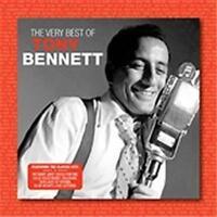 TONY BENNETT The Very Best Of CD NEW
