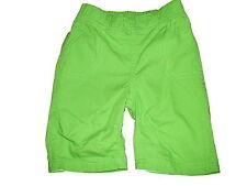 NEU Dopodopo tolle kurze Hose / Shorts Gr. 80 grün !!