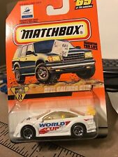 Matchbox Opel Calibra DTM #65 of 75 from 1998