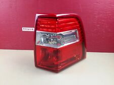 2015 Ford Expedition Left Rear Driver Side Tail Light Lamp AL1413B504AB OEM