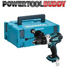 Makita DHP458Z 18volt Li-ion LXT 2 Speed Combi Drill Body & T-Stack