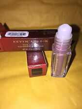 Kevyn Aucoin The Loose Shimmer Shadow - Amethyst