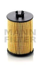 Ölfilter - Mann-Filter HU 612/1 x