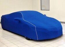 BMW 6 Series Fleece Indoor Car Cover SALE NAVY BLUE
