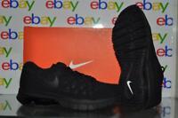 Nike Air Trainer 180 Mens Training Shoes 916460 003 Black NIB