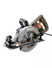 "Ridgid R32104 THRUCOOL 7-1/4"" inch Electric Worm Drive Saw - FREE SHIPPING"