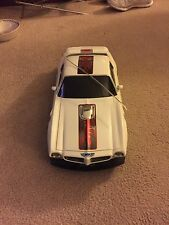 Nikko firebird trans am mug series   tyco radio shack