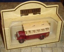 LLEDO -  DAYS GONE - 1935 DENNIS SINGLE DECK COACH - CITY OF COVENTRY  - BOXED