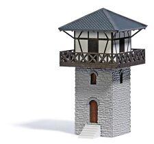 Busch 1639 Limes Turm, Bausatz, H0