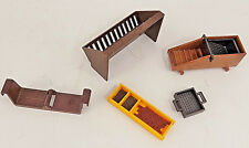 Playmobil WESTERN FARM Replacement Parts TOYS PRESCHOOL PLAY