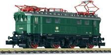Liliput Modellbahnloks der Spur N für Gleichstrom