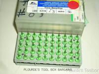 50 Tapco Solid Carbide Circuit Board Drill Bit .30mm