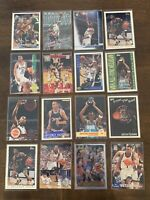 75 Card Anfernee Penny Hardaway Lot - Rookie Cards & More RC, Magic, Suns