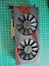 ASUS Mining RX 470 4GB Graphics Card (MINING-RX470-4G)