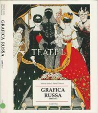 Grafica Russa 1880-1917. . 1990. .