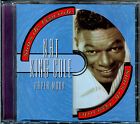 NAT KING COLE - PAPER MOON - CD ALBUM - COLLECTION STARS DE LEGENDE [308]