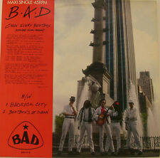 "Bad C ´ Lun Every Beatbox Badrock Città Beatbox`S At Dawn 12 "" Maxi (h442)"