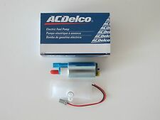 AC DELCO FUEL PUMP & FILTER WITH WIRE KIT E2157 NEW