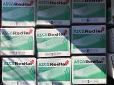 "Asco Redhat 8210G003B Solenoid Valve 240V/60Hz/220V/50Hz 3/4"" 2W N.C. New"