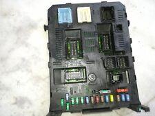 Citroen C5 peugeot 407 BSI module 9661940180 BSI 2004 H02-01 150906