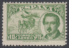 CONDE DE SAN LUIS ** 990 - AÑO 1945 - NUEVO GOMA ORIGINAL SIN FIJASELLOS