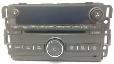 CD Aux radio. In-dash stereo upgrade for Non-BOSE and Non-navigation GM vehicles