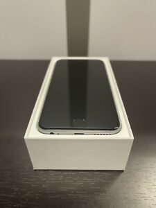 iPhone 6s 32GB Open Box Unlocked & Never Activated Gray