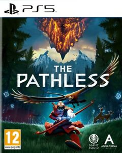 The Pathless | PS5 PlayStation 5 New
