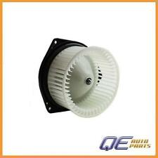 HVAC Blower Motor TYC For: Subaru Forester 2.5L-H4 1999 - 2002  700206