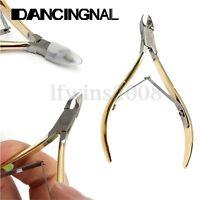 Coupe Ongle Orteil Cuticule Pince à Envie Manucure Pédicure Podologie Nail Art