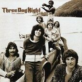 The Collection, Three Dog Night, Audio CD, New, FREE & FAST Delivery