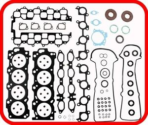 01-04 Toyota Sequoia 4Runner 4.7L 2UZFE Head Gasket Set