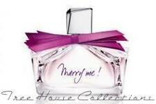 Treehosecollections: Lanvin Marry Me EDP Tester Perfume Spray For Women 75ml