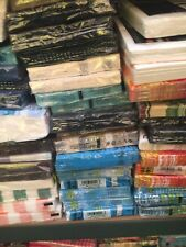 Lot revendeur destockage PaletteDe 1000 Serviettes Papiers Diverses Couleurs