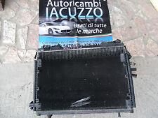 RADIATORE ACQUA ELETTROVENTOLA A.C MODULO COMPLETO FIAT MULTIPLA 1.9 JTD