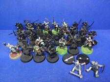 26+7 Gondor Krieger + Faramir für Herr der Ringe