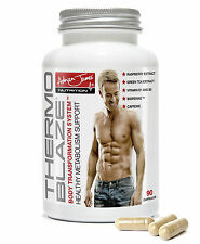 Adrian James Nutrition - Thermoblaze Weight Management Supplement, 90 Capsules
