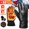 -35°Winter Warm Thermal Glove Ski Snow Snowboard Cycling  Waterproof Touchscreen