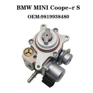 OEM Petrol High Pressure Fuel Pump 9819938480 For Peugeot Citroen C4 C5 DS3 DS4