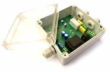 Steuerung für Absauganlage Absaugautomatik Einschaltautomatik 230V Stromsensor