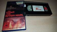 Das Kabinett der blutiger Hände - Zsa Zsa Gabor - Beverly Video - no DVD - ab 18
