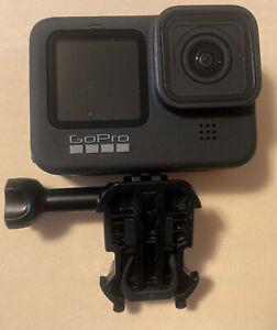 GOPRO HERO9 BLACK Plus 32 G Micro Sd Card