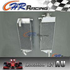 aluminum radiator for Yamaha WR400F WR 400 f 1998 1999 2000 98 99 00