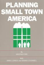 Planning Small Town America