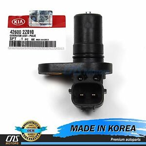 GENUINE Auto Trans Speed Sensor for 96-05 Kia Rio Spectra Sephia 426002Z010⭐⭐⭐⭐⭐