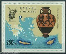 Cyprus Block 5