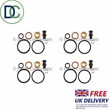 Audi, Seat, Skoda, VW PD Injector Seal / Washer Kits 1417010997 (DCT2) - x 4
