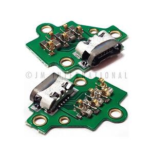 Motorola Moto G 3rd Gen XT1540 XT1548 XT1542 Charging USB Port Flex Cable USA
