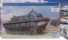 HobbyBoss 82433 - 1:35 German Land-Wesser-Schlepper (LWS) Medium Protection