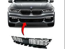 BMW 7 Series G11 G12 M Sport Front Bumper Grille (JS)